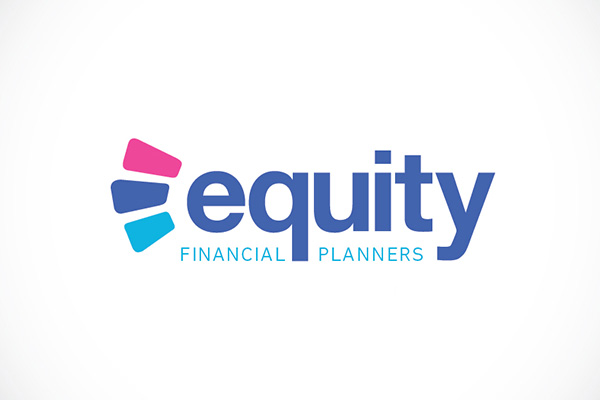 Equity - Logo Design Example