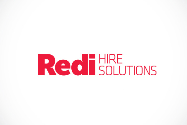 Redi - Logo Design Example