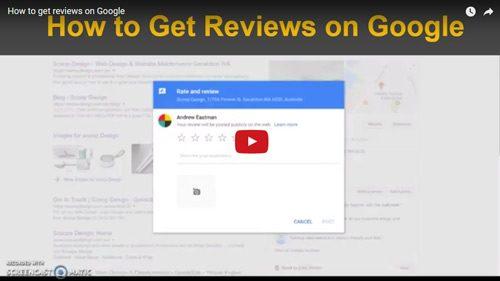 How to Get Google Reviews thumbnail