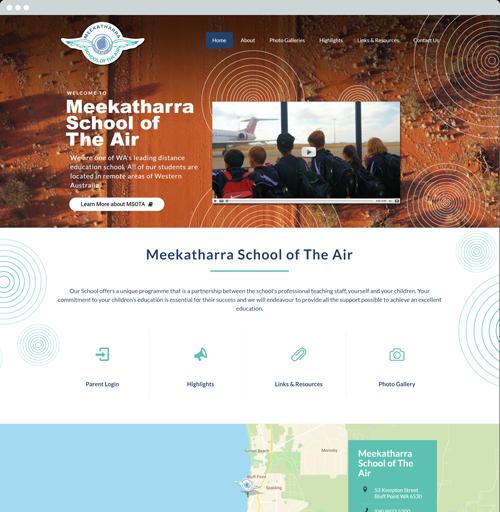 Geraldton based MSOTA