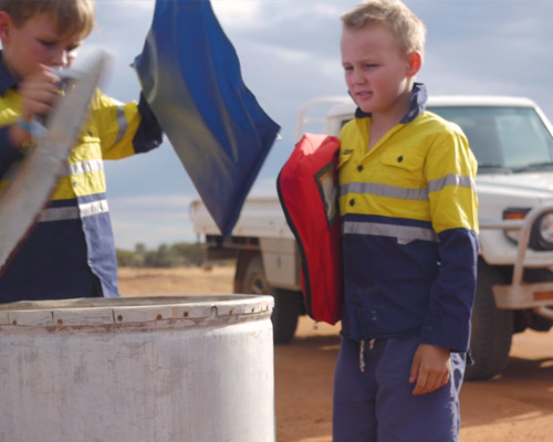 Meekatharra School of The Air
