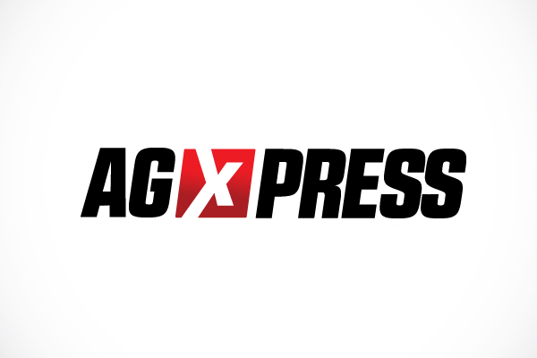 AG Xpress - Logo Design Example