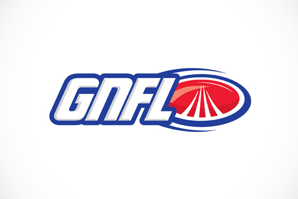 GNFL - Logo Design Example