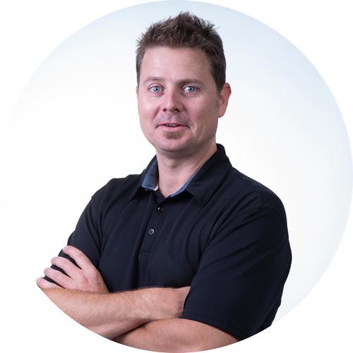 Andrew Eastman - Web Designer in Geraldton WA