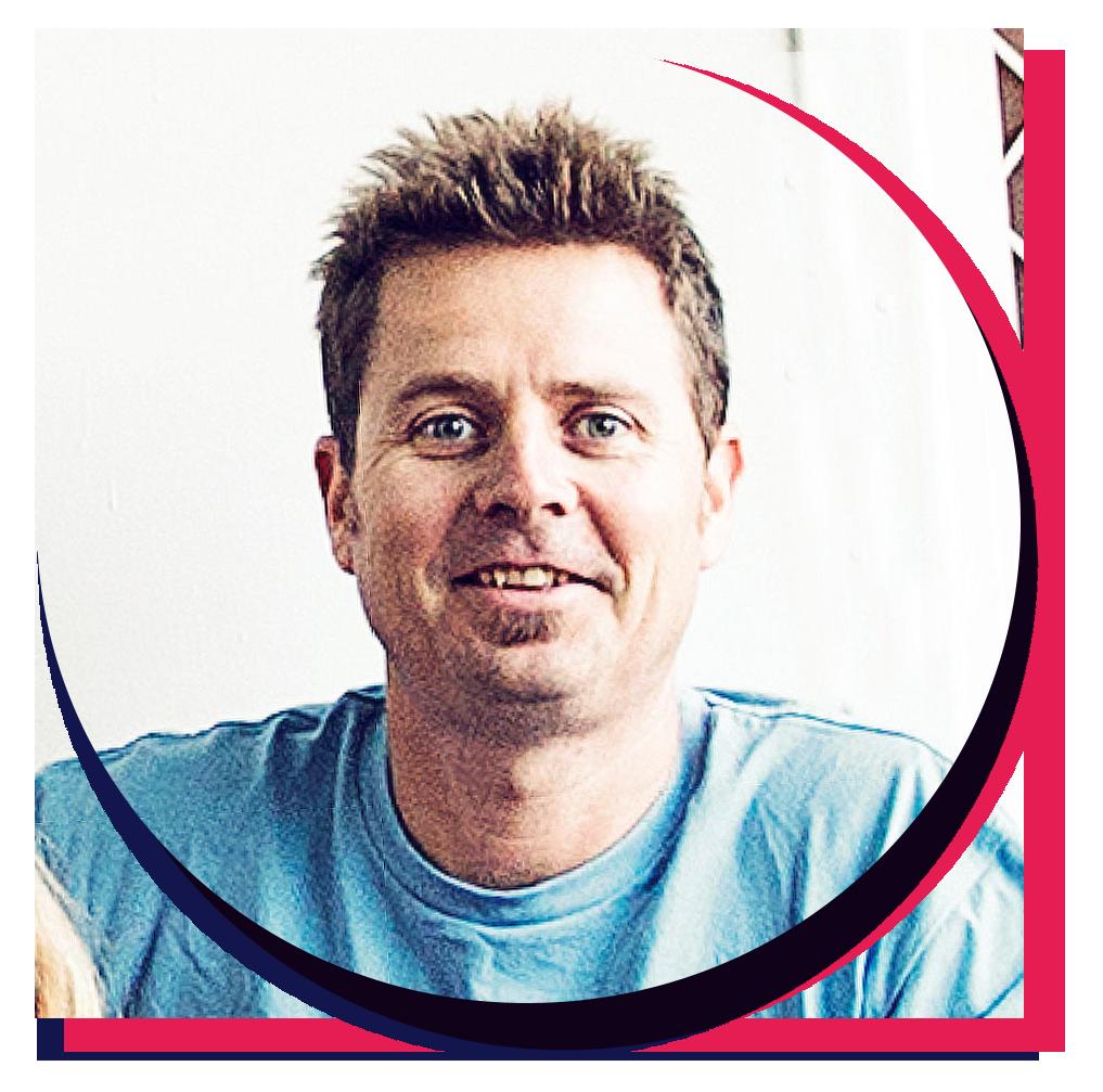 Website Designer Andrew Eastman