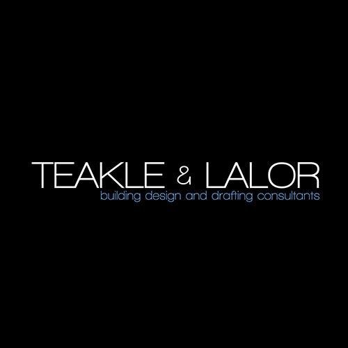Paul Lalor & Peter Teakle